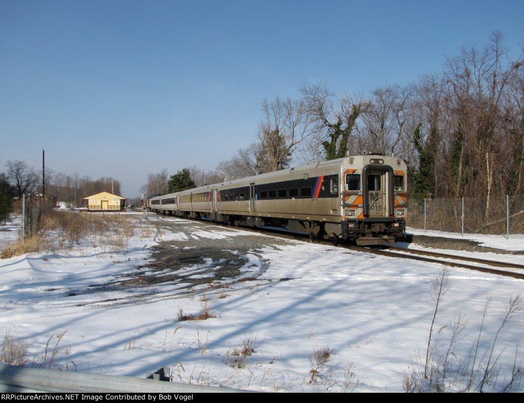 NJT 5016