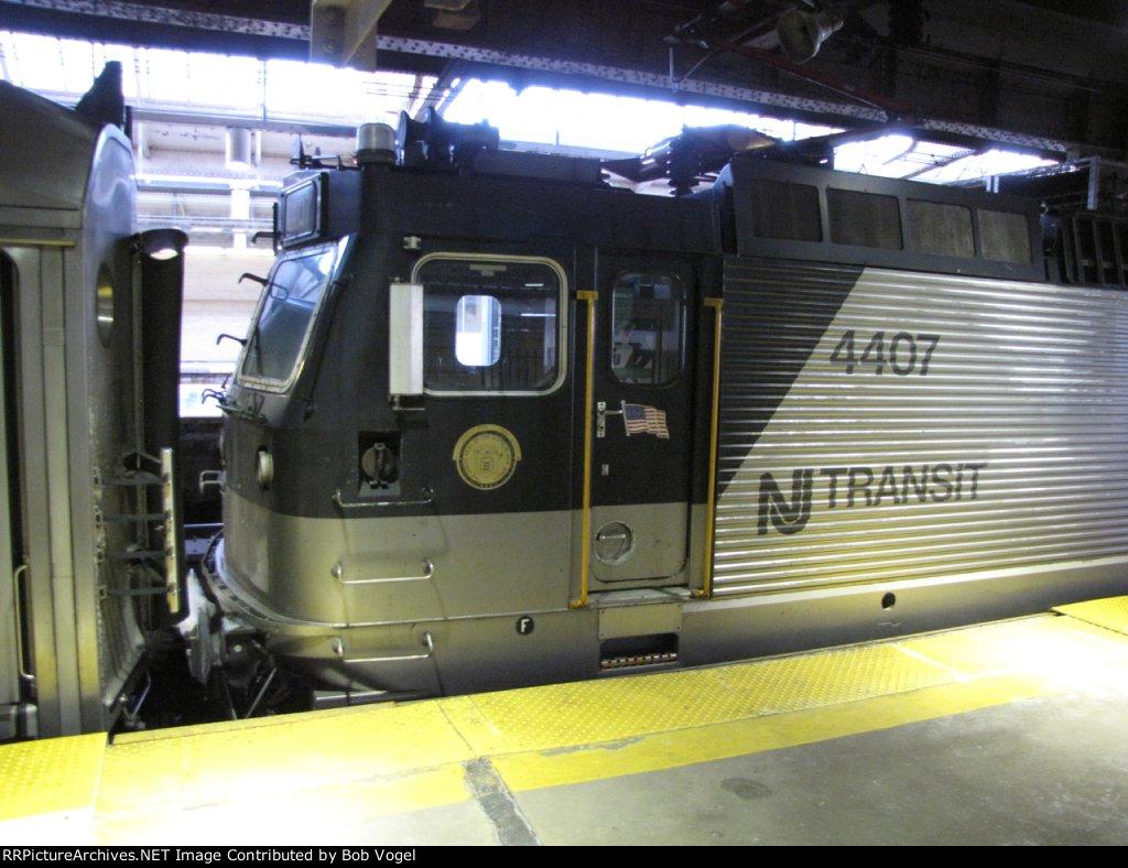NJT 4407