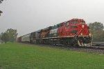 FXE 4644 on CSX Q376-25