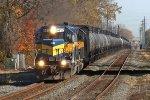 ICE 6412 on CSX K637-24