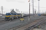 DME 6088 on CSX K633-31