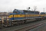 ICE 6211 on CSX K633-31
