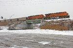BNSF 6224 on CSX N859-10