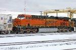 BNSF 6417 on CSX Q393-15