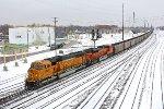 BNSF 9941 on CSX N859-24