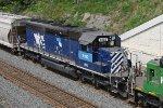 ICE 6102 on CSX K636-11