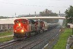 CN 8951 on CSX K685-12