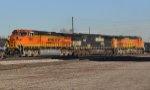 BNSF 981