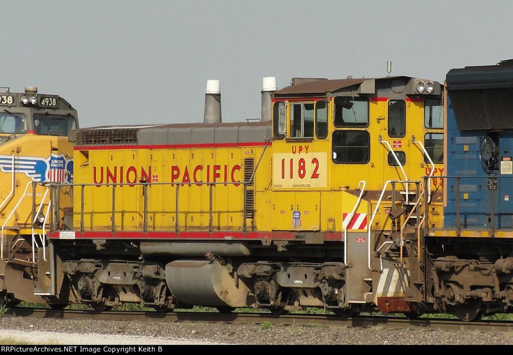 UPY 1182