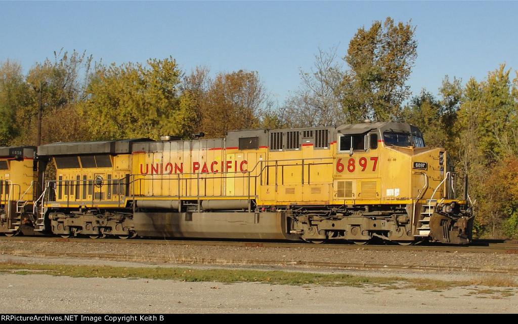 UP 6897
