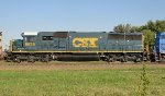 CSX 8635