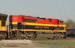 KCS 4118