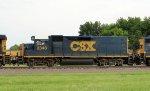 CSX 2348