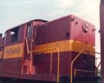 CP 8000