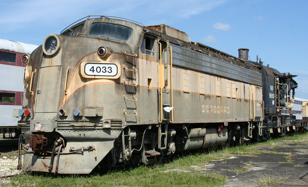 GCOX 4033