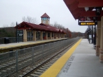 Mount Arlington Station