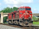 CP 8562 Power West