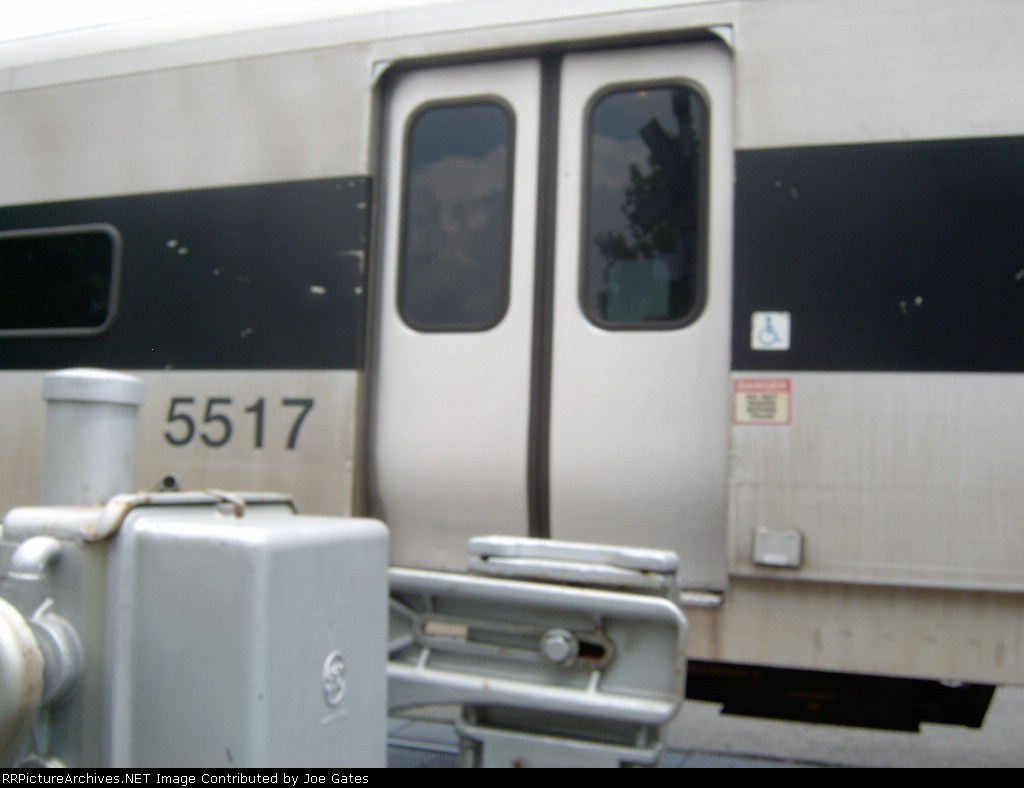 NJT 5517