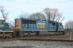 CSX 4756