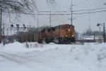 BNSF 9904