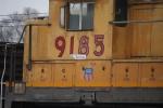 UP 9185