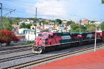 FXE ES44AC Locomotives