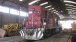 Ferromex GP40-2 High nose
