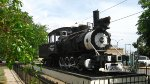 Ferrocarril Mexicano Steam Loco #001