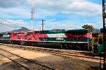 FXE AC4400 Locomotive