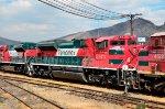 FXE SD70ACe Locomotive