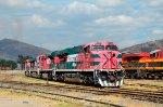 FXE Locomotives
