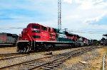 FXE Locomotive