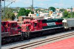 FXE C30 Super 7 locomotive