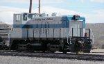 Mainline Rock & Ballast Diesel 1200