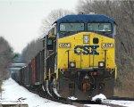 CSX 467