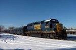 CSX 6025 W001