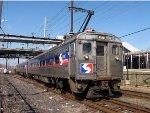 SEPTA Silverliner III 229