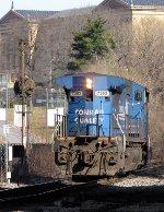 Conrail Quality Survivor, CSXT 7302