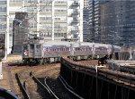 Septa Silverliner II 9015