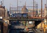 SPAX 61 Wire Train