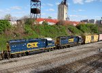 CSX 6039 Q439