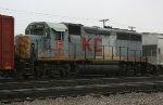 KCS 2841