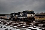 "NS-244 ""Tuesday"" TripleCrown Roadrailer"
