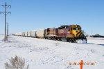 Minnesota Prairie Line
