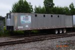 Penn Central piggy-back trailer