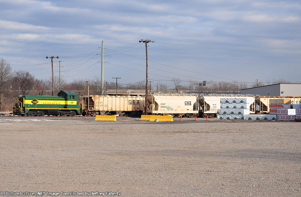 LVRR 231 01/04/2011