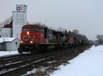 CN 434 at Mile 68.52 Dundas Sub