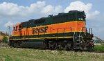 BNSF GP38AC 2119