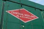 Central Midland Diamond