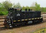 Burlington Junction RY SW1500 1516